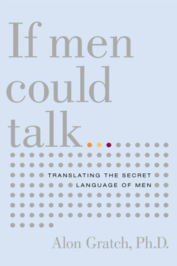 if-men-could-talk-book-cover